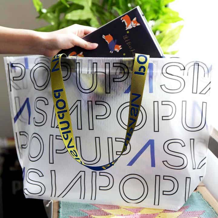 文藝藍包包-展示圖-popupasia-2020