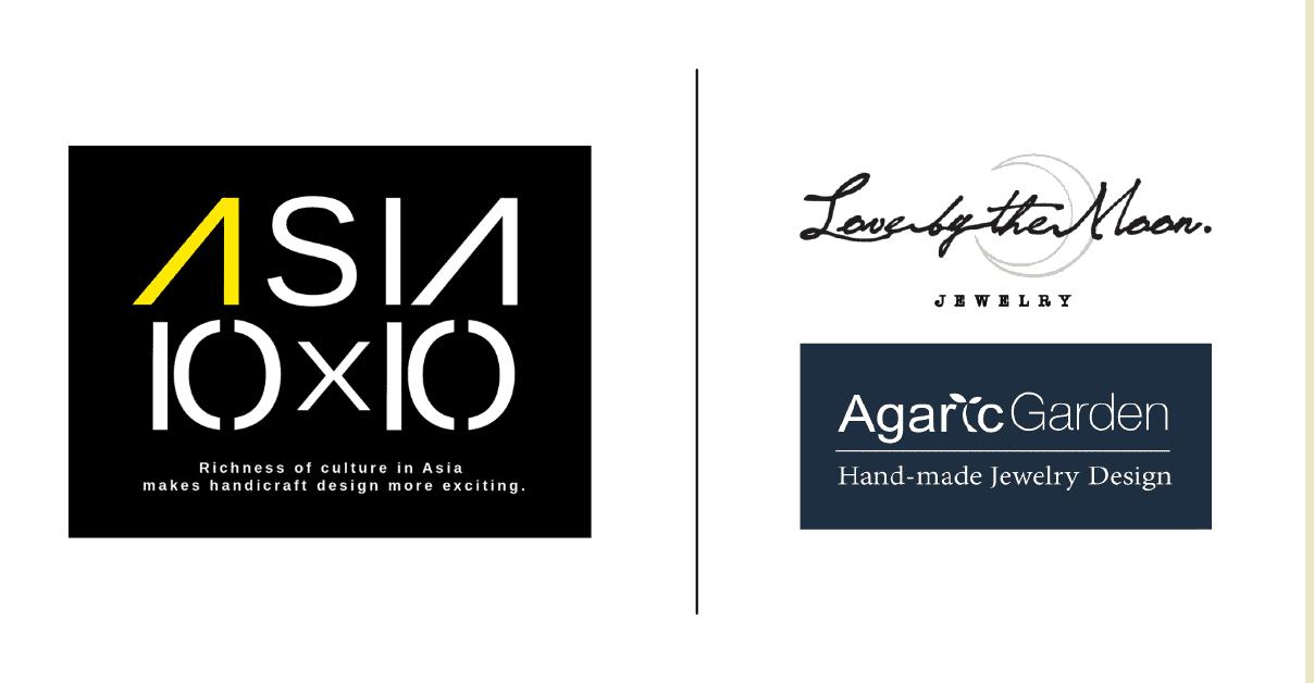 2021 Asia 10x10 Meet —— 艾格瑞 Agaric Garden x Love By The Moon