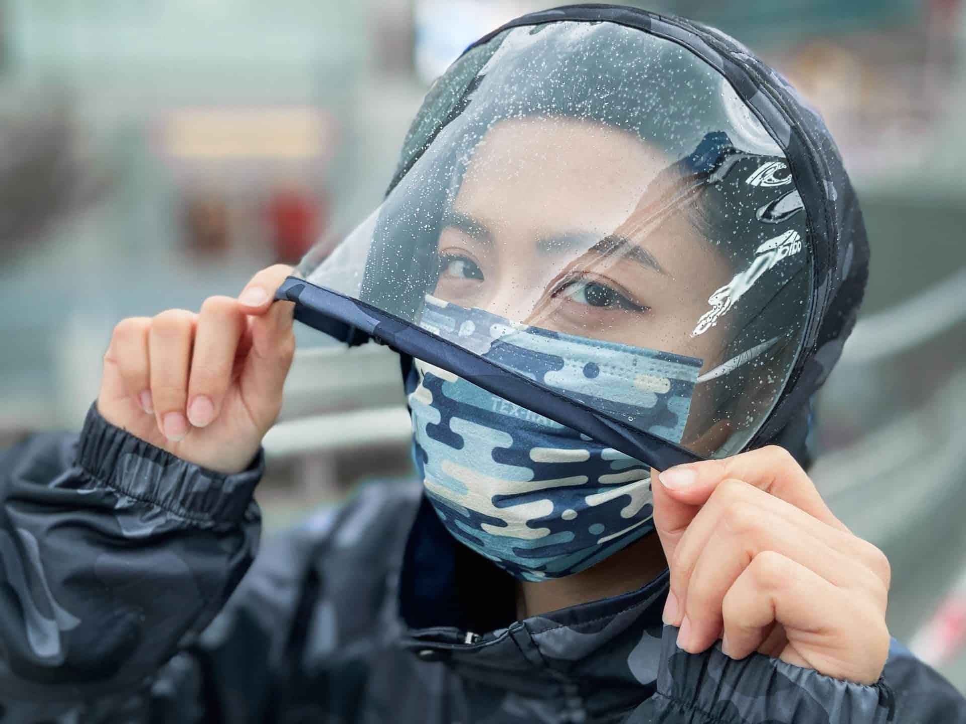 防護產品_防護外套