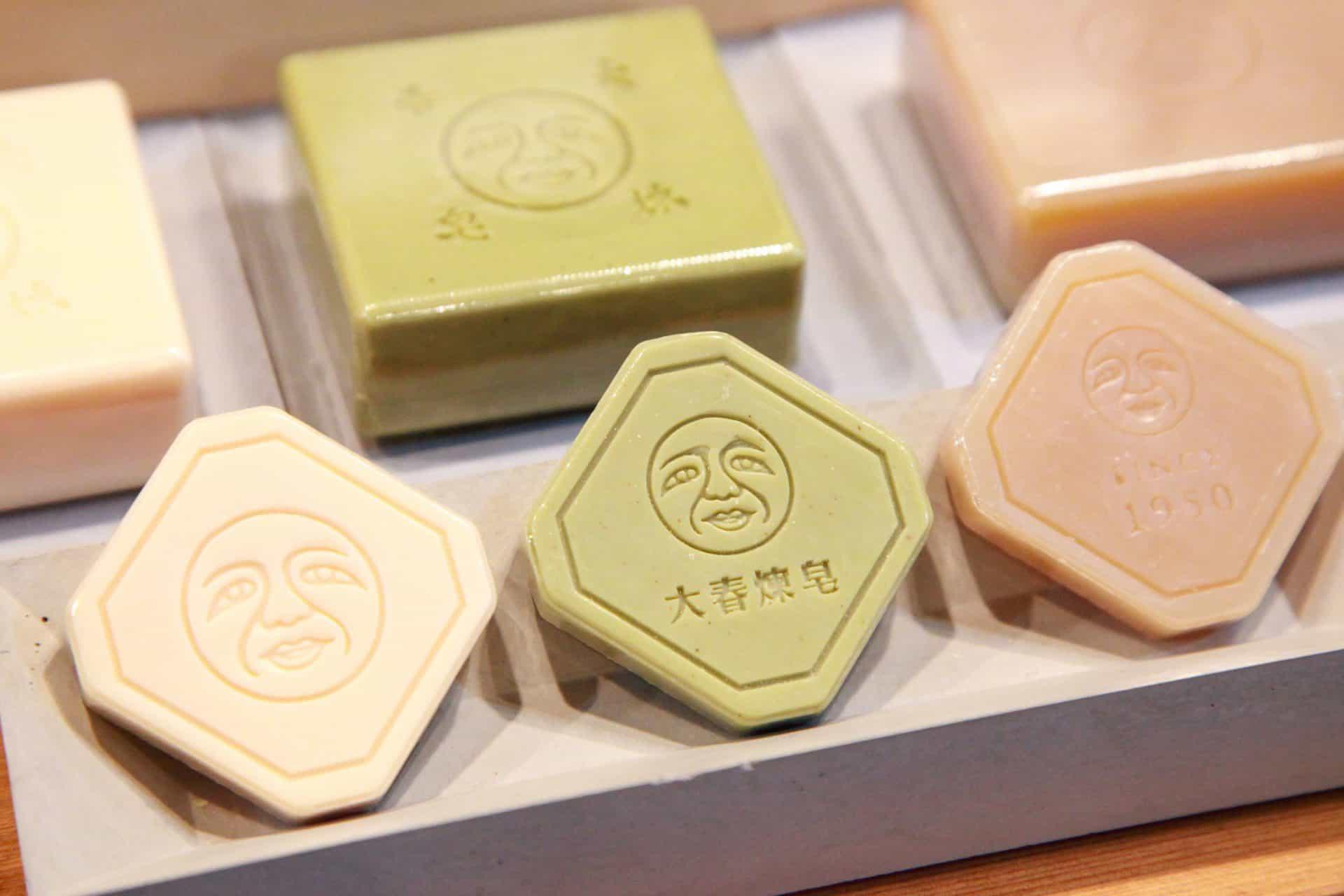 DACHUNS SOAP