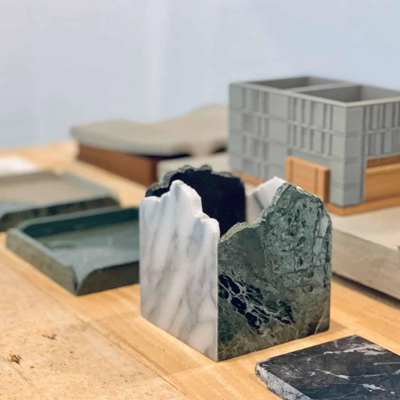 水泥竟然是軟的透過手作重拾生活第五屆亞洲手創大人物得獎者 CELEMENT LAB 軟水泥生活實驗室
