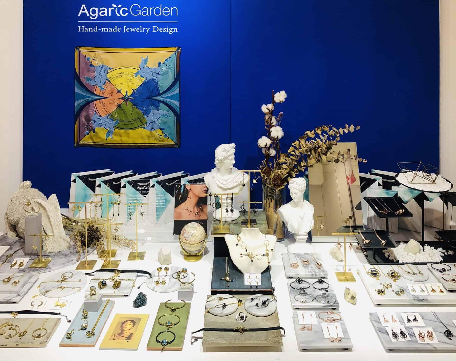 2019 Pop Up Asia_圖片提供/Agaric Garden