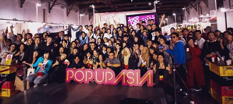亞洲手創展品牌參展商之夜,2021亞洲手創展主辦單位執行製作人