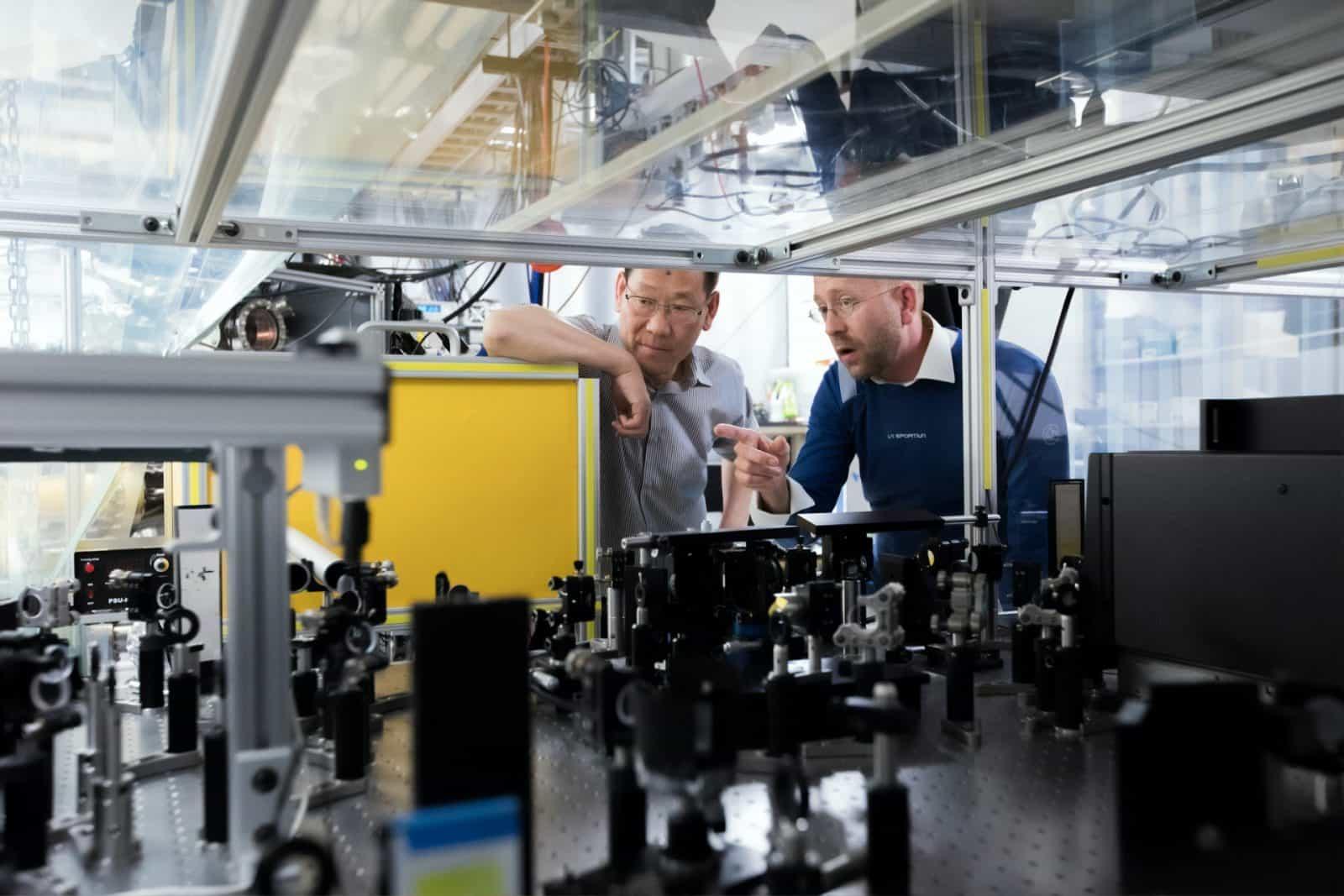 近年來中小型代工廠面臨市場萎縮外移的問題,小量客製化成為經營選項之一