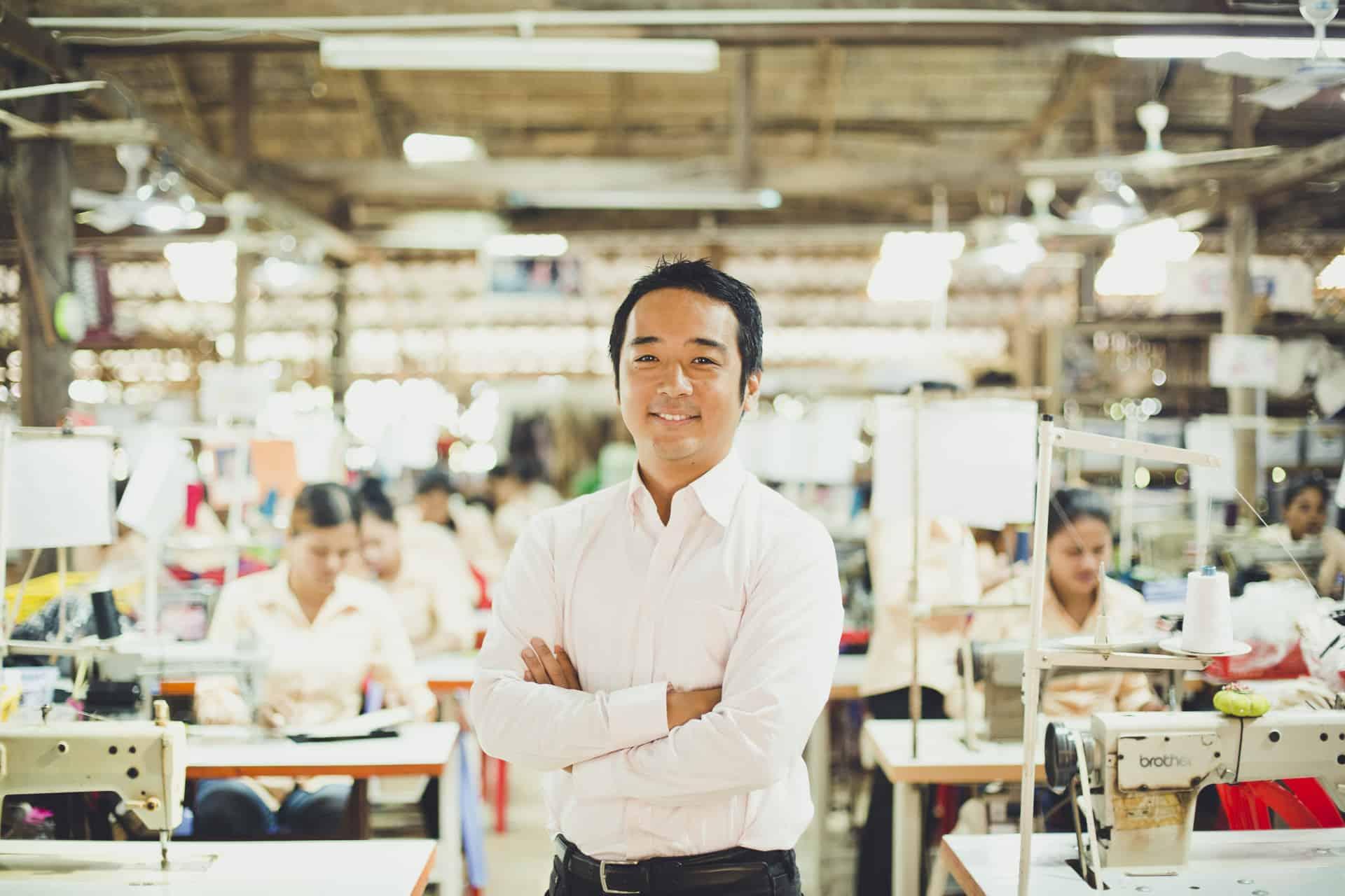 salasusu柬埔寨社會企業的完美轉身
