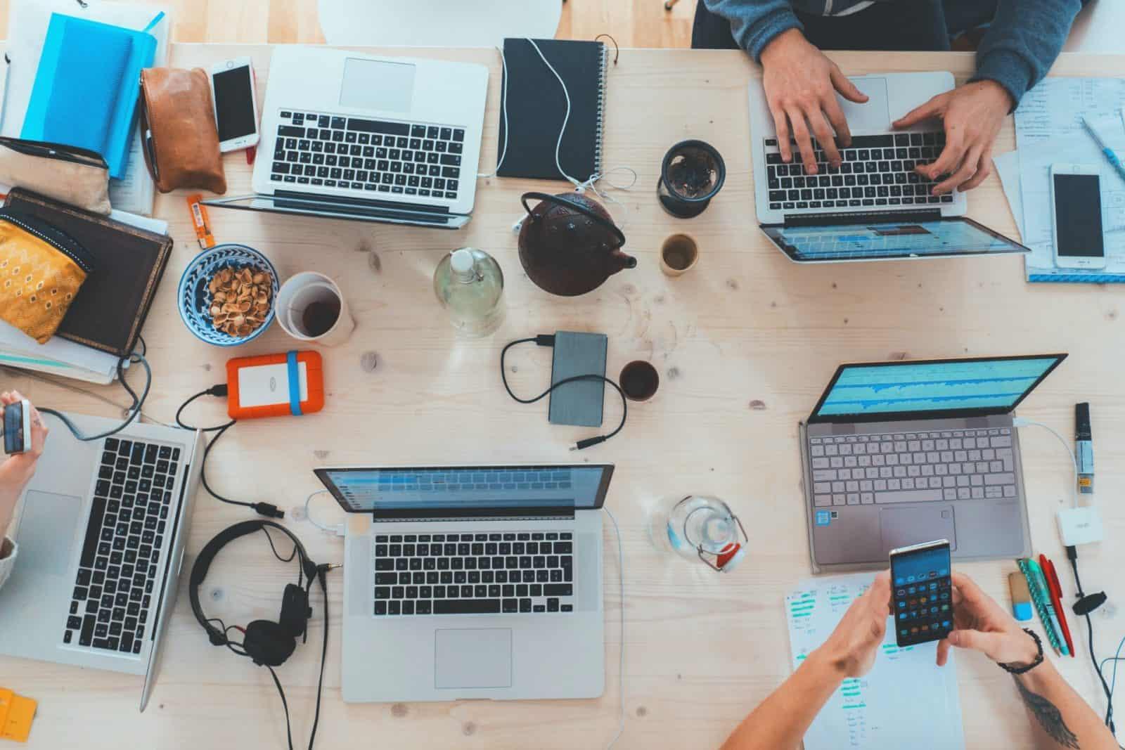 手創品牌該學的數位行銷招數?5項你必做的事
